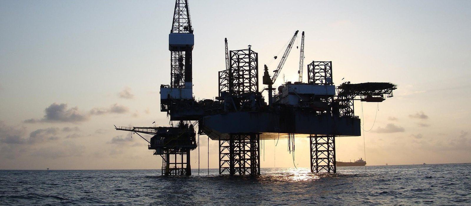 Oil & gas off shore